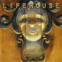 Cover Lifehouse - No Name Face