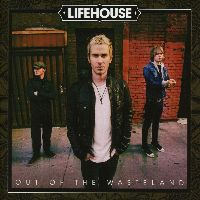 Cover Lifehouse - Out Of The Wasteland
