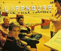 Cover Lifehouse - Sick Cycle Carousel