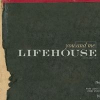 Cover Lifehouse - You And Me