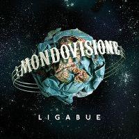 Cover Ligabue - Mondovisione