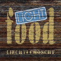 Cover Light Food - Liechti Choscht