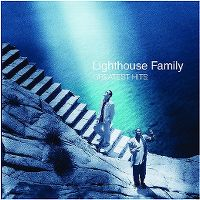Cover Lighthouse Family - Greatest Hits