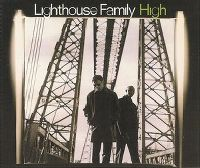 Cover Lighthouse Family - High