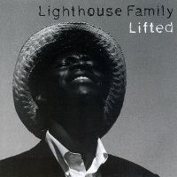 Cover Lighthouse Family - Lifted