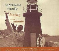 Cover Lighthouse Family - Loving Every Minute
