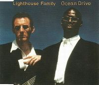 Cover Lighthouse Family - Ocean Drive