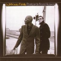 Cover Lighthouse Family - Postcards From Heaven