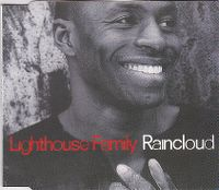 Cover Lighthouse Family - Raincloud