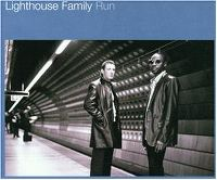 Cover Lighthouse Family - Run
