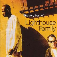 Cover Lighthouse Family - The Very Best Of