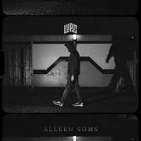Cover Lijpe - Alleen soms