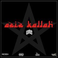 Cover Lijpe - Aziz Kallah