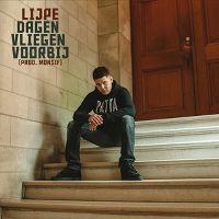 Cover Lijpe - Dagen vliegen voorbij
