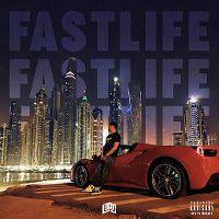 Cover Lijpe - Fastlife