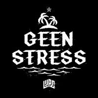 Cover Lijpe - Geen Stress