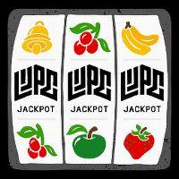 Cover Lijpe - Jackpot