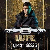 Cover Lijpe - Limo sessie