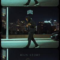 Cover Lijpe - Mijn Story