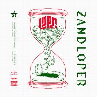 Cover Lijpe - Zandloper