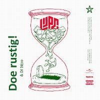 Cover Lijpe & DJ Stijco - Doe rustig!