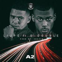 Cover Lijpe feat. D-Double - A2