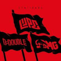Cover Lijpe feat. D-Double & SBMG - Strijders