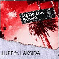 Cover Lijpe feat. Laksida - Als de zon schijnt