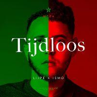 Cover Lijpe x Ismo - Tijdloos