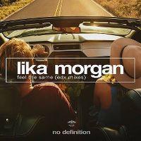 Cover Lika Morgan - Feel The Same