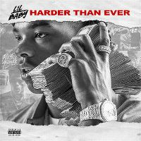 Cover Lil Baby - Harder Than Ever