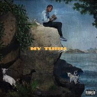 Cover Lil Baby - My Turn