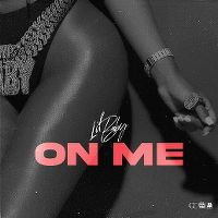 Cover Lil Baby - On Me