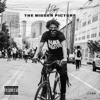 Cover Lil Baby - The Bigger Picture