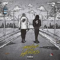 Cover Lil Baby & Lil Durk - The Voice Of The Heroes