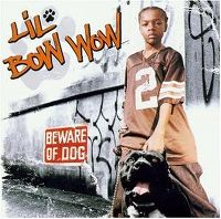 Cover Lil Bow Wow - Beware Of Dog