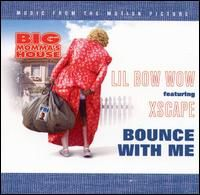 Cover Lil Bow Wow feat. Xscape - Bounce With Me