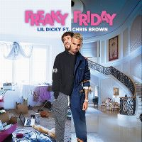 Cover Lil Dicky feat. Chris Brown - Freaky Friday