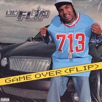 Cover Lil' Flip - Game Over (Flip)