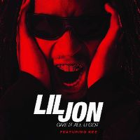 Cover Lil Jon feat. Kee - Give It All U Got