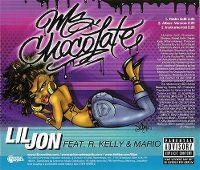 Cover Lil Jon feat. R. Kelly & Mario - Ms. Chocolate