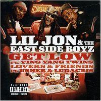 Cover Lil Jon & The East Side Boyz feat. Busta Rhymes, Elephant Man & Ying Yang Twins - Get Low