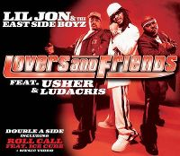 Cover Lil Jon & The East Side Boyz feat. Usher & Ludacris - Lovers And Friends