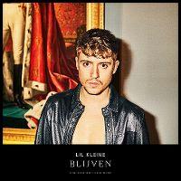 Cover Lil Kleine - Blijven