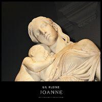 Cover Lil Kleine - Joanne