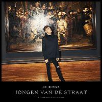 Cover Lil Kleine - Jongen van de straat