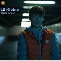 Cover Lil Kleine - Kleine jongen