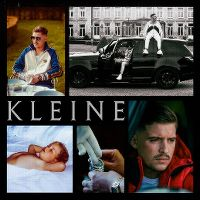 Cover Lil Kleine - Money In The Morning