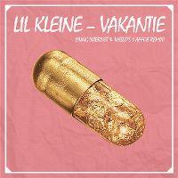 Cover Lil' Kleine - Vakantie