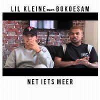 Cover Lil Kleine feat. Bokoesam - Net iets meer